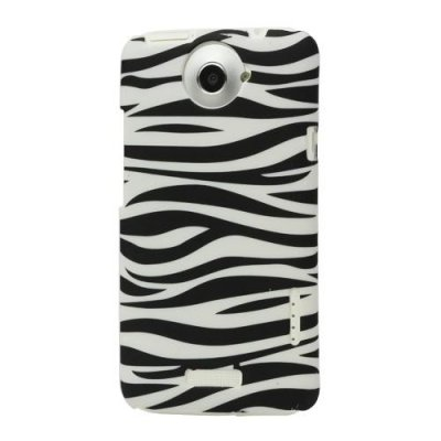 Skal HTC ONE X Zebra