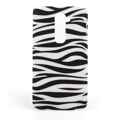 Skal till LG G2 Zebra