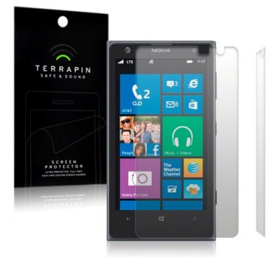 Skärmskydd/Displayskydd till Nokia Lumia 1020 - 2-pack