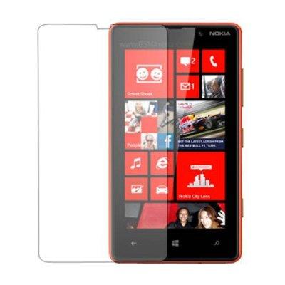 Displayskydd till Nokia Lumia 820