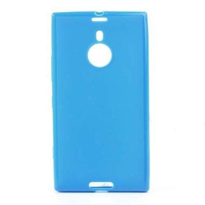 Skal till Nokia Lumia 1520 Blå TPU