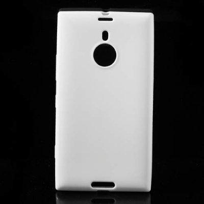 Skal till Nokia Lumia 1520 Vit TPU