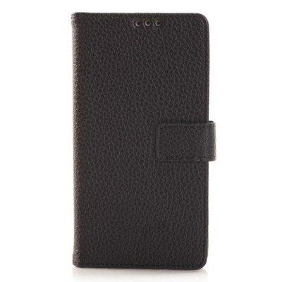 Svart Plånboksfodral till Sony Xperia Z3 Compact