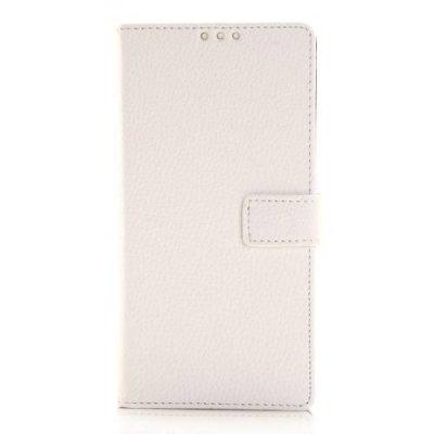 Plånboksfodral till Sony Xperia Z3 - Vit