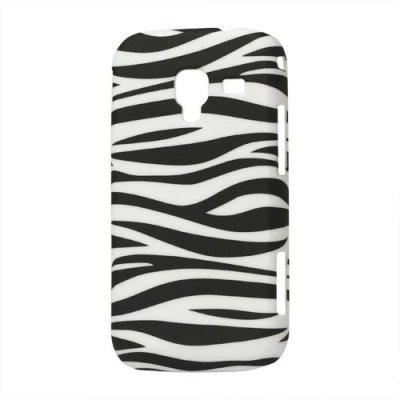 Skal till Samsung Galaxy Ace 2 Zebra