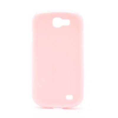Skal till Samsung Galaxy Express Jelly Rosa