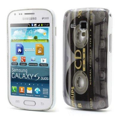 Skal till Samsung Galaxy Trend S7560/S7562 Kassett
