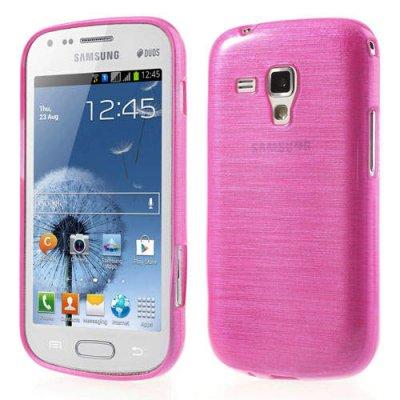 Skal till Samsung Galaxy Trend S7560/S7562 Rosa