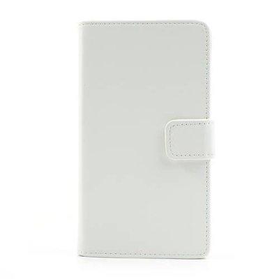 Plånboksfodral Sony Xperia Z1 Vit