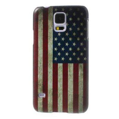 Skal USA flagga till Samsung Galaxy S5 i hårdplast
