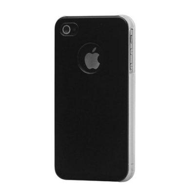 Hårt Skal till iPhone 4 4s Svart
