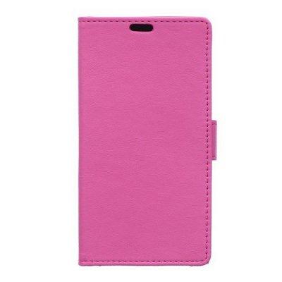 Rosa Plånboksfodral till Sony Xperia Z5 Compact