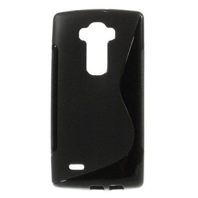 Flexibelt Skal S-Design till LG G Flex 2 Svart