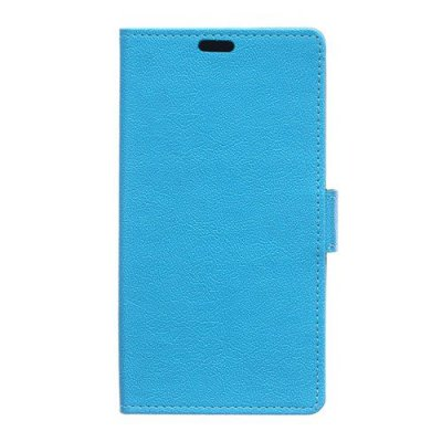 Plånboksfodral till Sony Xperia Z5 Blå