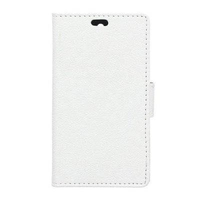 Plånboksfodral till Sony Xperia Z5 Vit