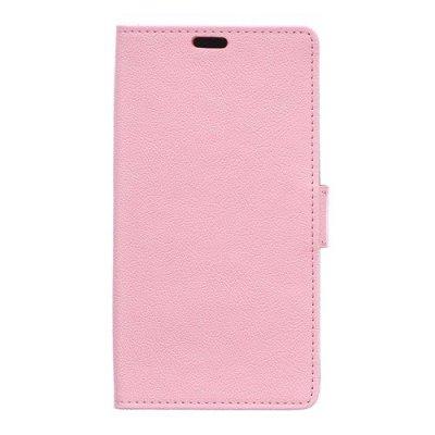 Plånboksfodral till Sony Xperia Z5 Rosa