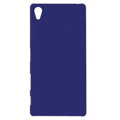 Hårt Skal till Sony Xperia Z5 Premium Mörkblå