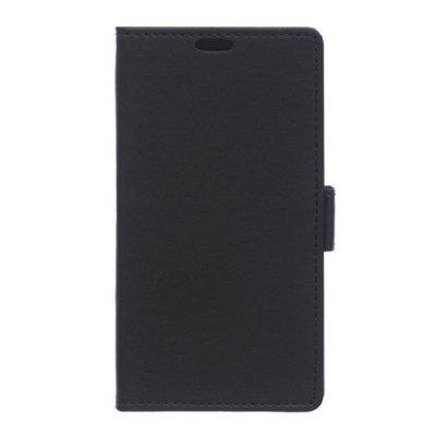Plånboksfodral till Sony Xperia Z5 Premium Svart