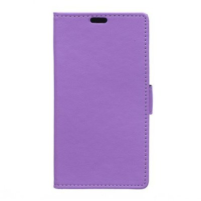 Plånboksfodral till Sony Xperia Z5 Premium Lila