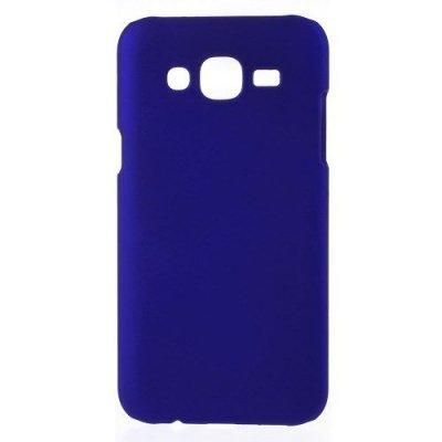 Hårt Skal till Samsung Galaxy J5 Mörkblå