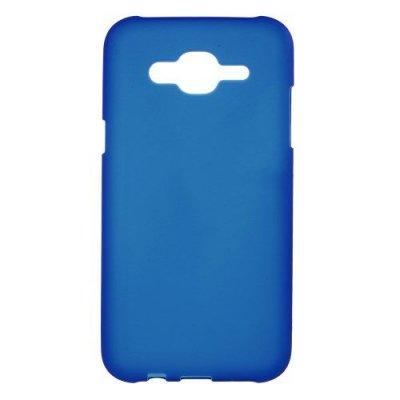 Flexibelt Skal till Samsung Galaxy J5 Blå