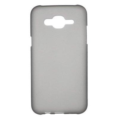 Flexibelt Skal till Samsung Galaxy J5 Grå