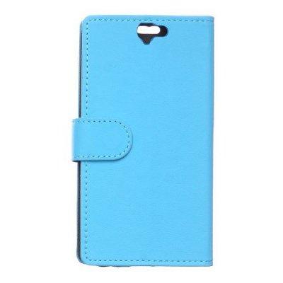 Plånboksfodral till HTC One A9 - Blå