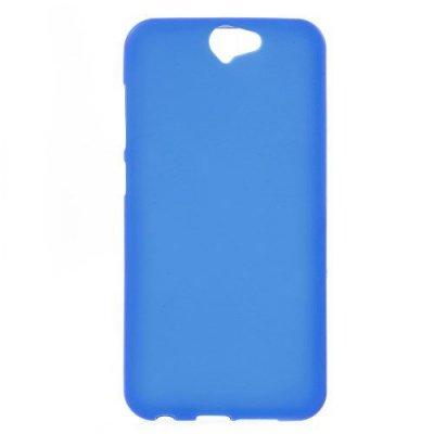 Flexibelt Skal till HTC One A9 Blå