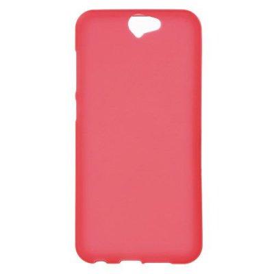 Flexibelt Skal till HTC One A9 Röd
