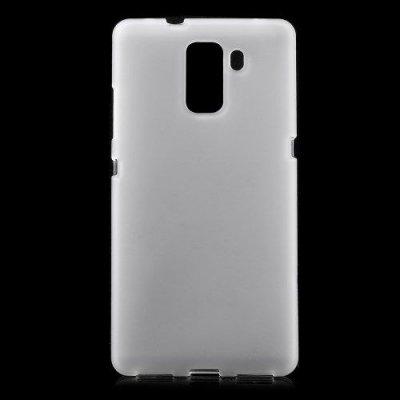 Flexibelt Skal till Huawei Honor 7 Vit
