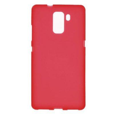 Flexibelt Skal till Huawei Honor 7 Röd