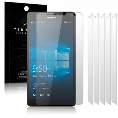 Displayskydd till Microsoft Lumia 950XL - 6-pack
