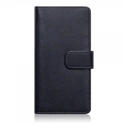 Mobilfodral Plånbok till Microsoft Lumia 950 - Svart