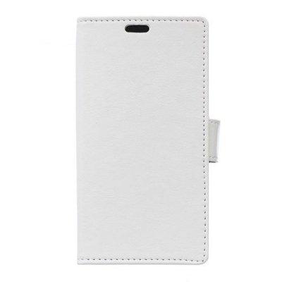 Mobilfodral Plånbok till LG G5 - Vit