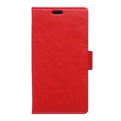 Mobilfodral Plånbok till LG G5 - Röd