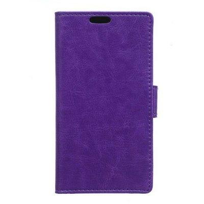 Mobilfodral Plånbok till LG G5 - Lila