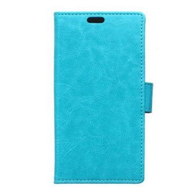 Mobilfodral Plånbok till LG G5 - Blå