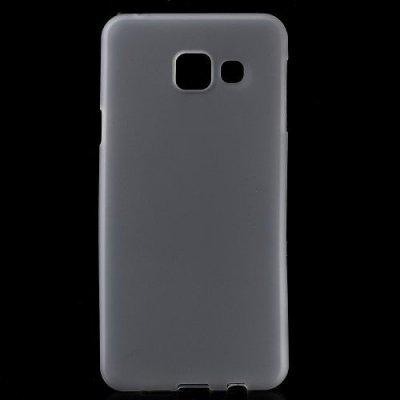 Flexibelt Skal till Samsung Galaxy A3 (2016) - Vit