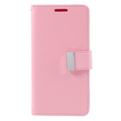 Plånboksfodral till Samsung Galaxy S7 - Rich Diary Rosa