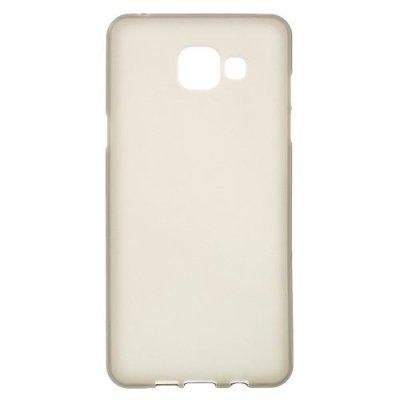 Flexibelt Skal till Samsung Galaxy A5 (2016) - Grå