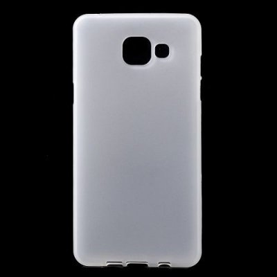 Flexibelt Skal till Samsung Galaxy A5 (2016) - Vit