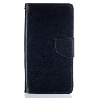 Mobilfodral Plånbok till Huawei P9 Lite - Svart