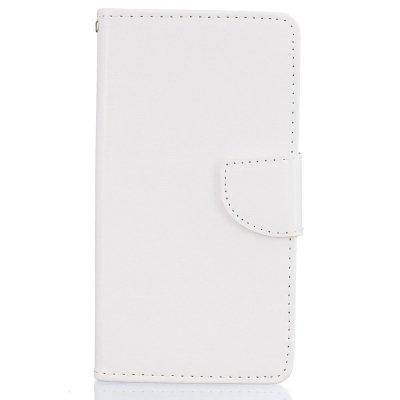 Mobilfodral Plånbok till Huawei P9 Lite - Vit