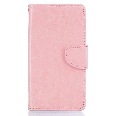Mobilfodral Plånbok till Huawei P9 Lite - Rosa