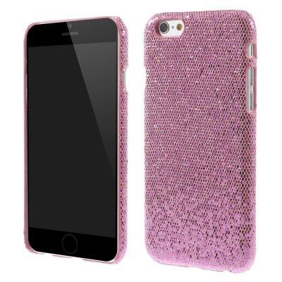Glitterskal till iPhone 6/6S Rosa