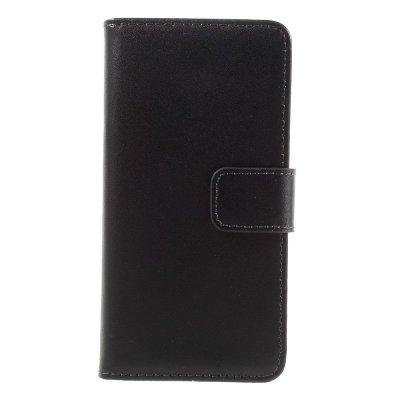 Plånboksfodral till iPhone 7 - Svart