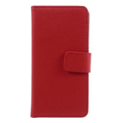 Plånboksfodral till iPhone 7 - Röd