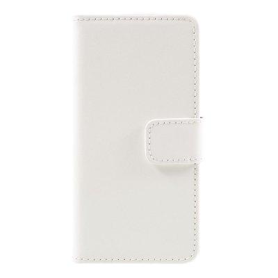 Plånboksfodral till iPhone 7 - Vit