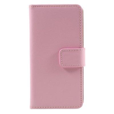 Plånboksfodral till iPhone 7 - Rosa