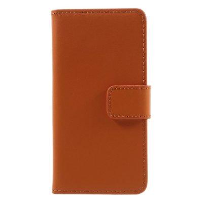 Plånboksfodral till iPhone 7 - Orange